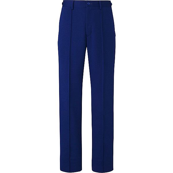 ミズノ ユナイト パンツ(男性用) ネイビー LL MZ0100 医療白衣 メンズパンツ 1枚 (取寄品)