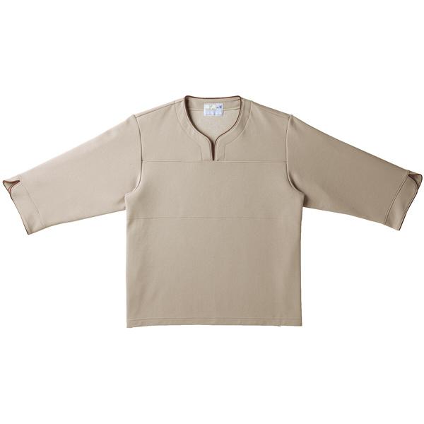 キラク 検診用シャツ L