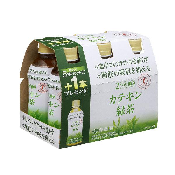 2つの働き カテキン緑茶 350ml