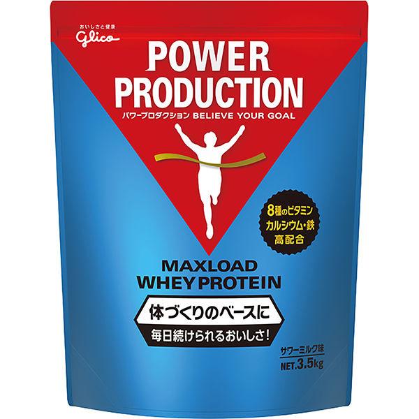 MAXLOADプロテインミルク3.5kg