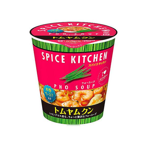 スパイスキッチントムヤムクンフォー12食