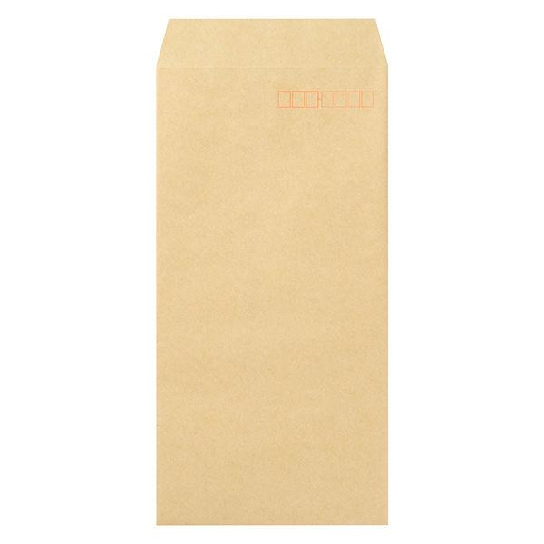 ツバメ工業 ワンタッチ封筒 テープ付 長3〒枠あり 1000枚