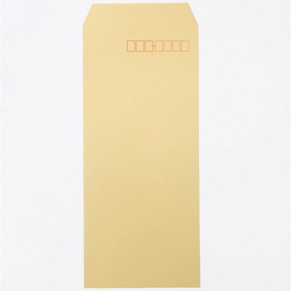 ツバメ工業 ワンタッチ封筒 テープ付 長4〒枠あり 100枚