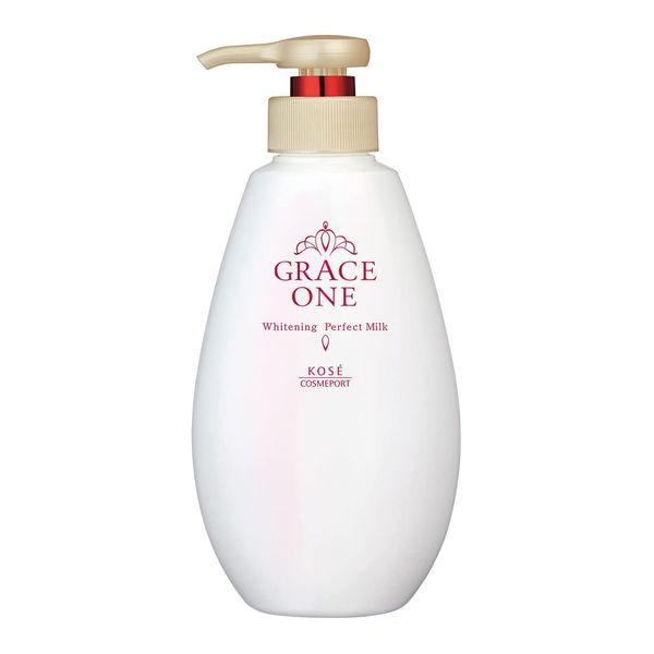 グレイスワン 薬用美白濃密液(保湿液)