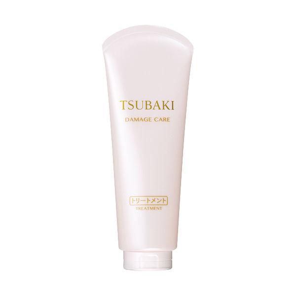 TSUBAKI ダメージケア TR