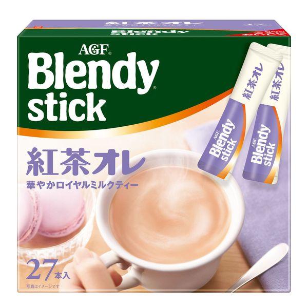 ブレンディ スティック 紅茶オレ 30本