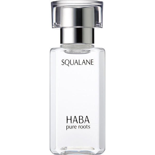 HABA スクワラン  60ml