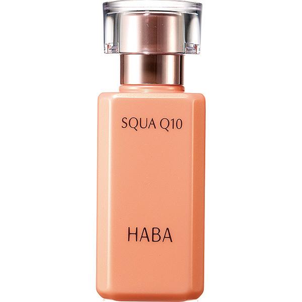 HABA スクワQ10  60ml