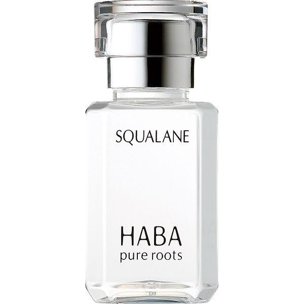 HABA スクワラン 15mL