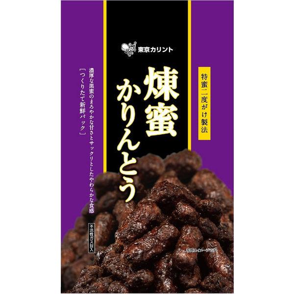 東京カリント煉蜜かりんとう  1袋