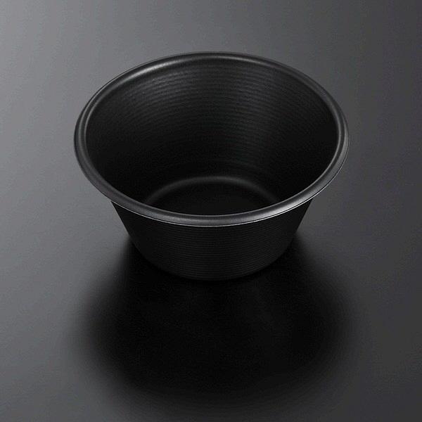 SDカップ140mmブラック1500枚