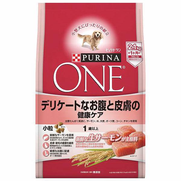 ワン ドッグ食物アレルゲンケア2.1kg