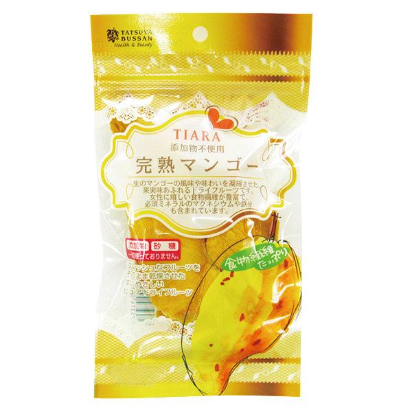 添加物不使用 完熟マンゴー 70g