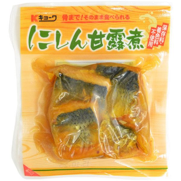 にしん甘露煮(保存料・着色料不使用)