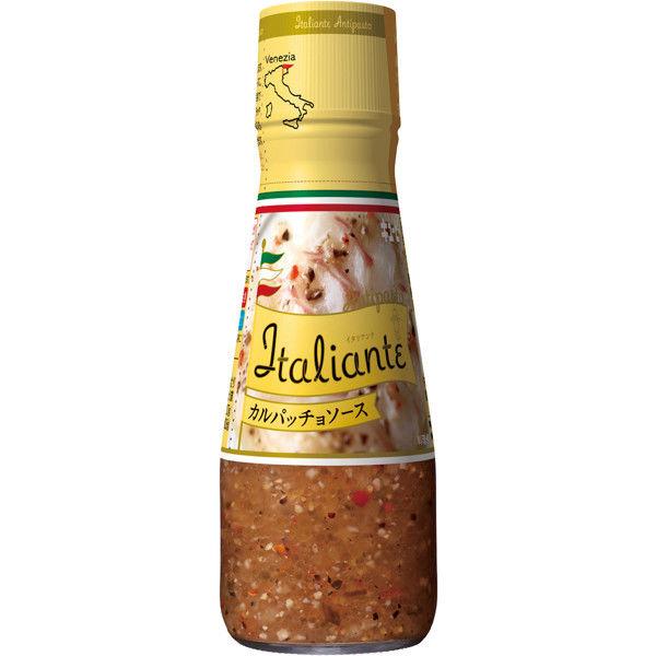 イタリアンテ カルパッチョソース
