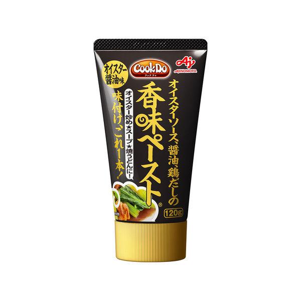 香味ペースト <醤油> 120g