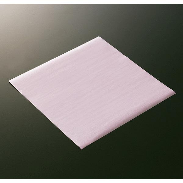 天満紙器 XG404 ペーパーココットシート(160角ピンク) 4499059 1箱(1500枚) (取寄品)