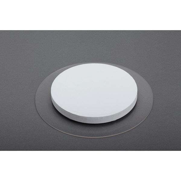 アキレス 室内用小型免震装置 グラレス IV セットパック
