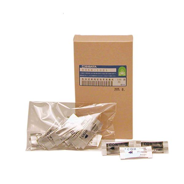 粉体試薬 残留塩素高濃度 1箱