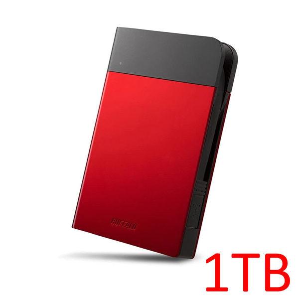 バッファロー 暗号化対応HDD 1TB