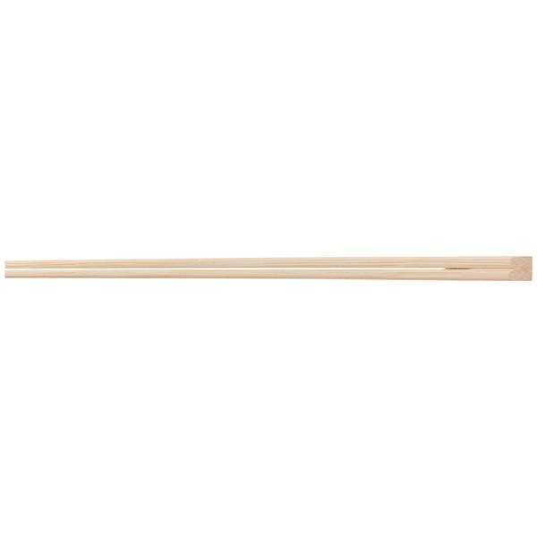 竹天削割箸 24cm 1袋(100膳入)
