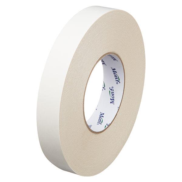 古藤工業 「現場のチカラ」 厚手布両面テープ 0.5mm厚 幅25mm×25m巻 1セット(10巻:1巻×10)