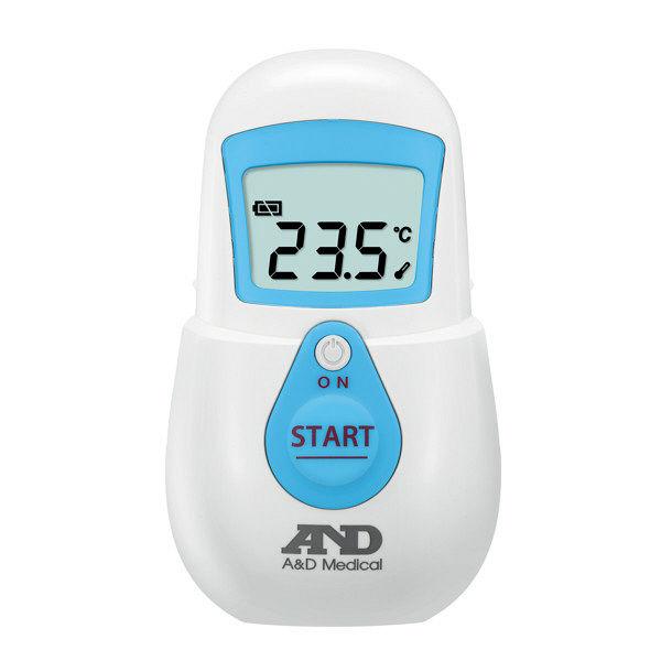 非 接触 体温計