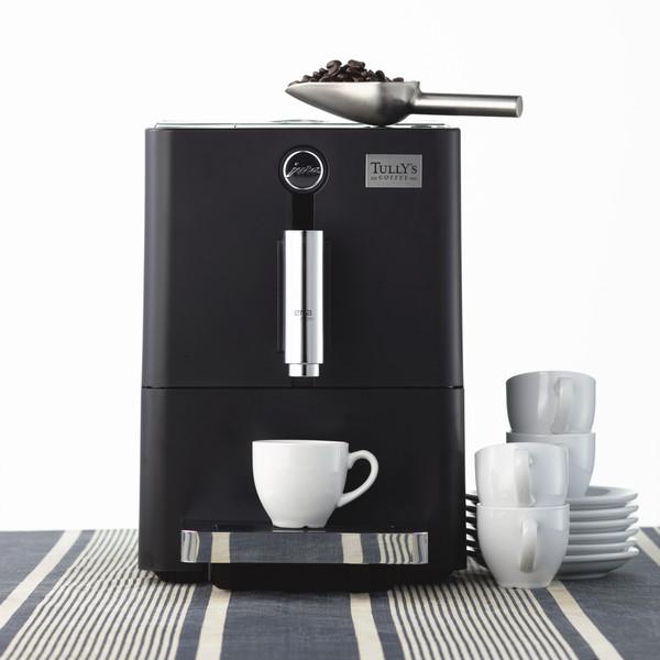 タリーズエスプレツソコーヒメーカー