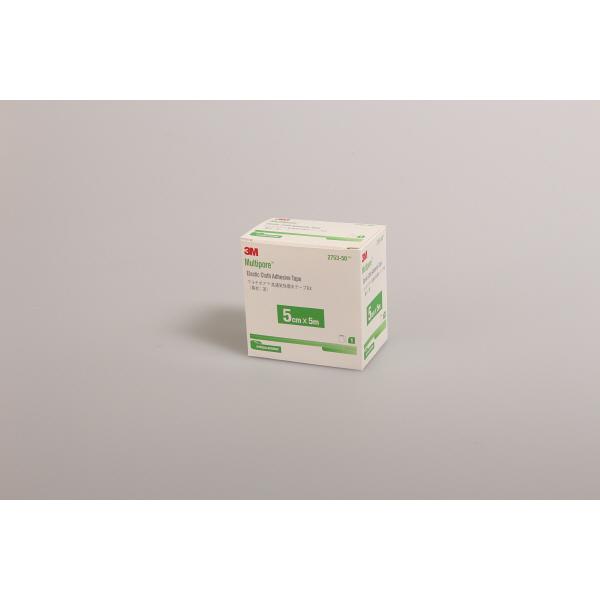 スリーエム ジャパン マルチポアTM高通気性撥水テープEX 4753ー50 1巻
