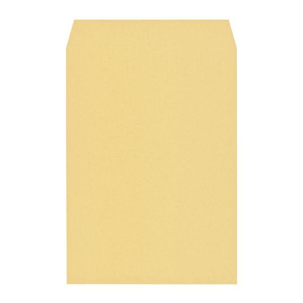 木下水引 エコカラー封筒 角2(A4) クリーム 100枚