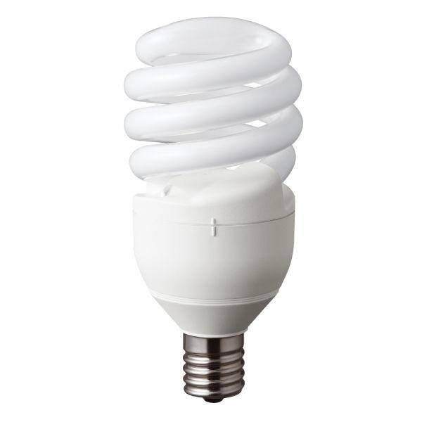 パナソニック パルックボール D60形 E17口金 電球色 EFD15EL11EE17 1箱(10個入)
