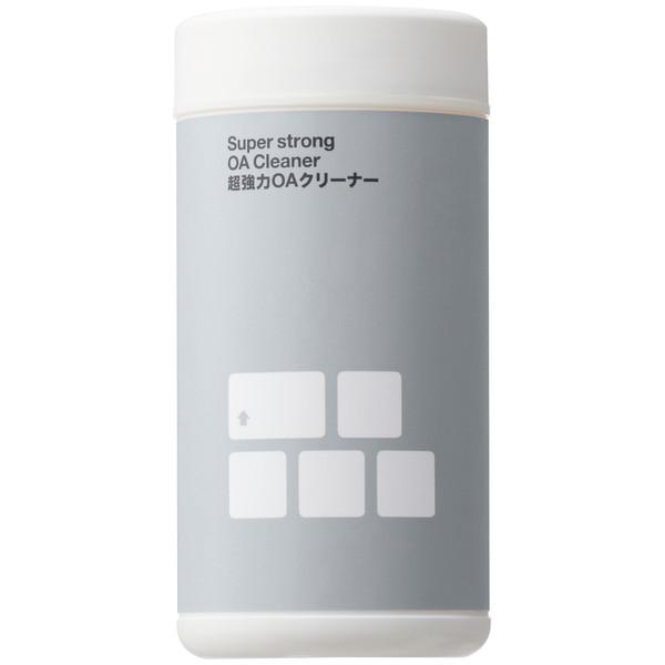 超強力OAクリーナー ボトル60枚×3個