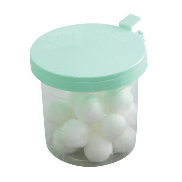滅菌QCパール綿球J 20mm 1箱(20球入×10個) 34237