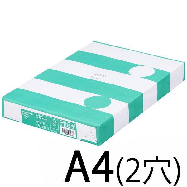 マイナス6% 2穴タイプ A4 1冊
