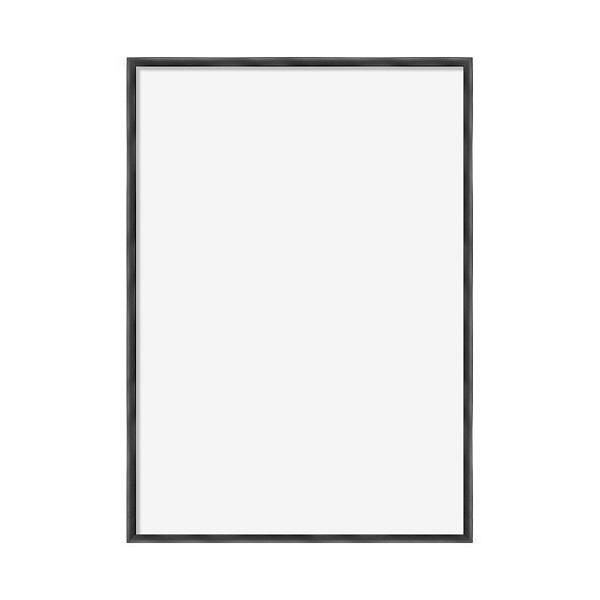 アートプリントジャパン フィットフレーム A3 ブラック 20168320 (直送品)