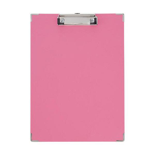 キングジム クリップボード BF ピンク 308BFヒン (直送品)