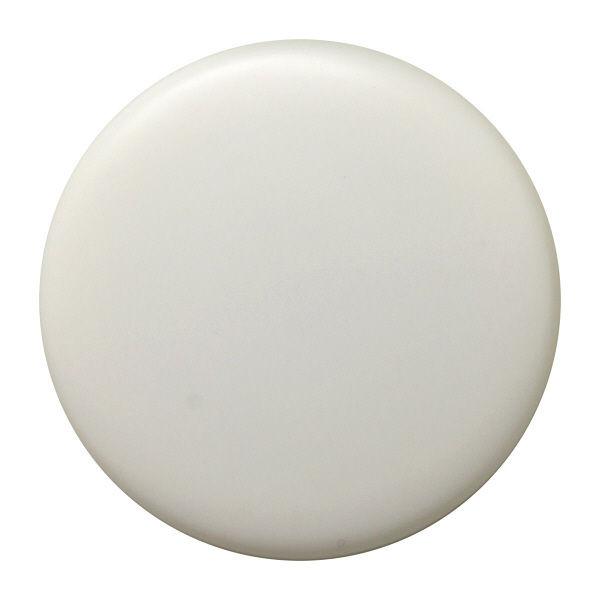 プラス カラーマグネット CP-040M ホワイト (直送品)