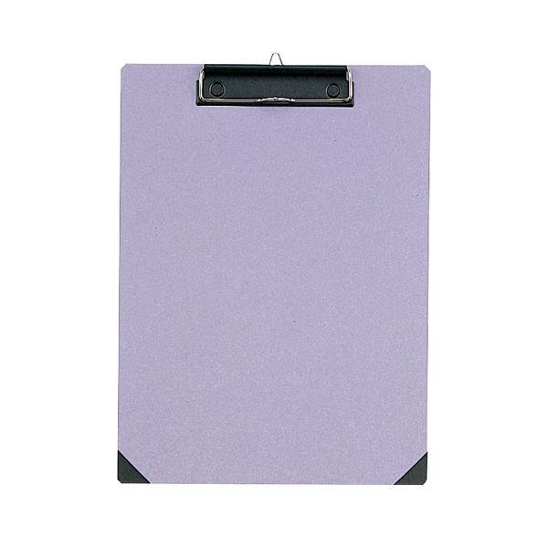 プラス クリップボード A4E ブルー FL-011CP BL (直送品)