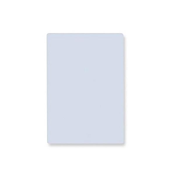 乳白色下敷 B5判 NO.8610 共栄プラスチック (直送品)