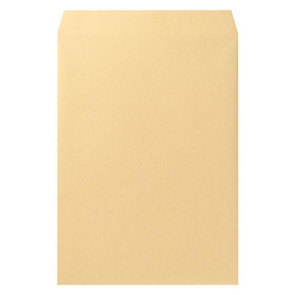 マルアイ 事務用封筒 PK-5A31 角A3 50枚 クラフト 郵便番号枠なし 接着テープ無 (直送品)