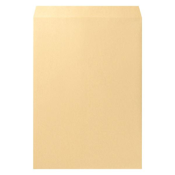 マルアイ 事務用封筒 PK-5B31 角B3 50枚 クラフト 郵便番号枠なし 接着テープ無 (直送品)