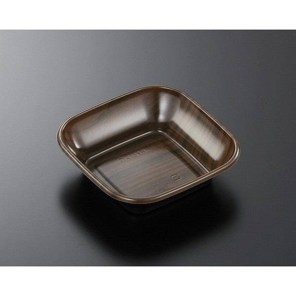 中央化学 CF CNB K15 4H茶板目-ブラック本体 (取寄品)