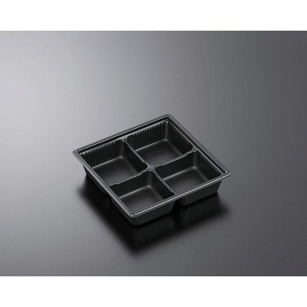 中央化学 SDキャセロ 15-15 4S ブラック 本体 (取寄品)