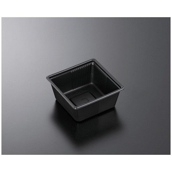中央化学 SDキャセロ 4K110-50 ブラック 本体 (取寄品)
