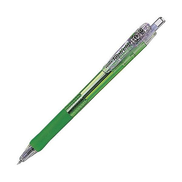 ゼブラ ボールペン タプリクリップ 0.7mm BN5-G (直送品)
