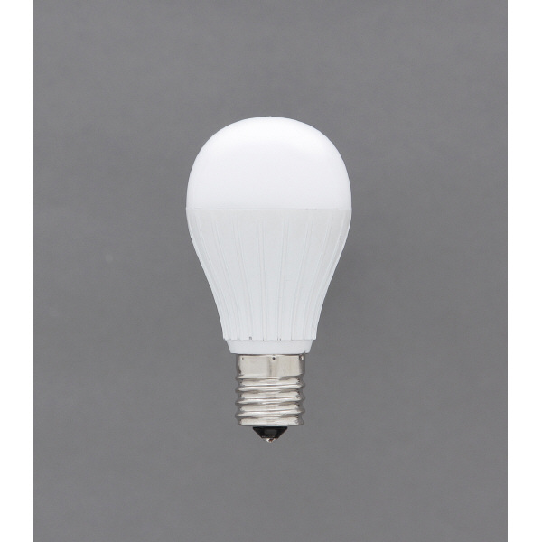 アイリスオーヤマ LED電球 E17 広配光 60W相当 電球色 LDA8L-G-E17-6T2