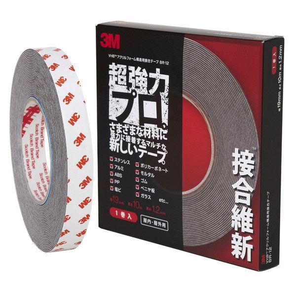 構造用接合テープ BR-12 19×10