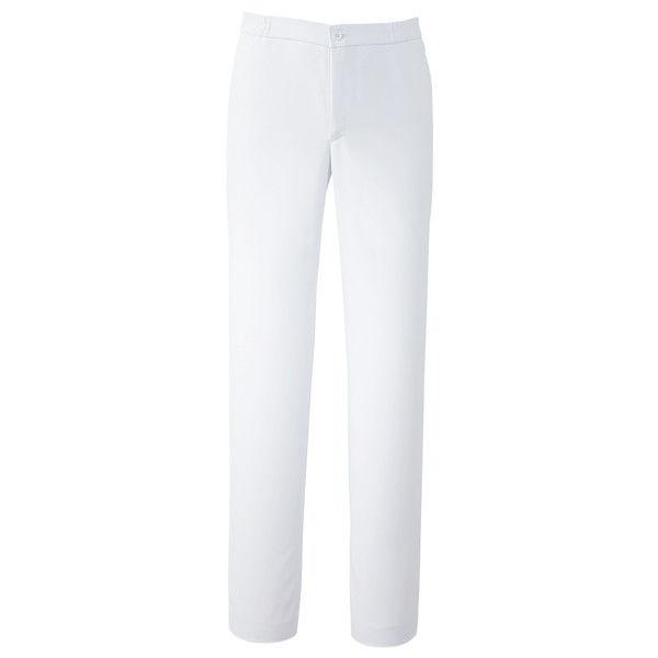 フォーク メンズパンツ 5016EW ホワイト S (取寄品)