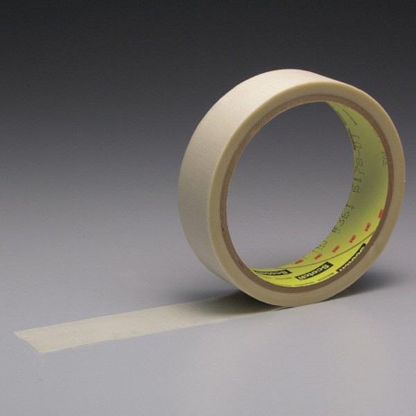 スリーエム ジャパン 3M ガラスクロステープ 19mm×10m 361 19X10 R