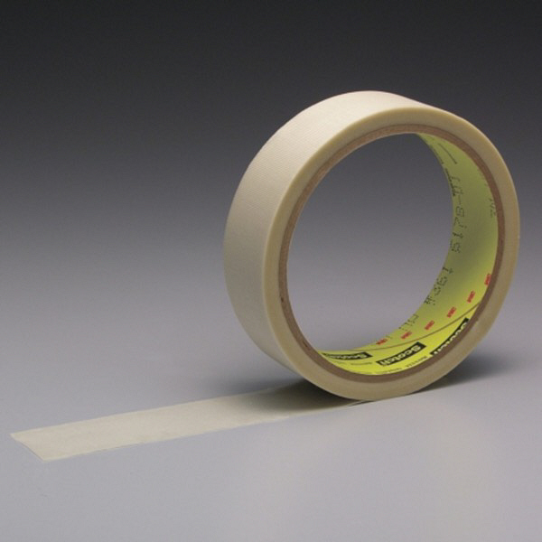 スリーエム ジャパン 3M ガラスクロステープ 50mm×10m 361 50X10 R